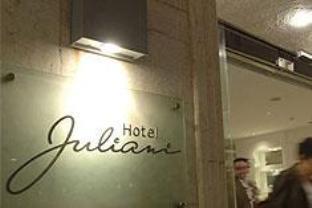 ジュリアーニ ホテル
