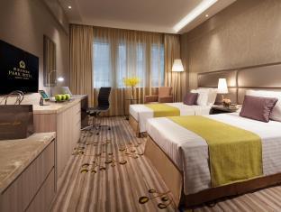 写真:パーク ホテル ホンコン