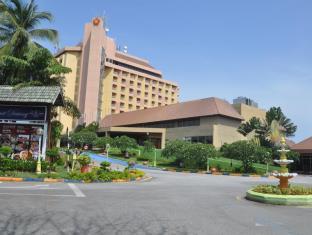 写真:プリムラ ビーチ ホテル