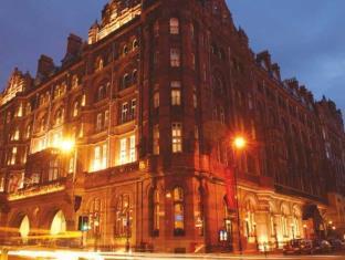 ザ ミッドランド ホテル