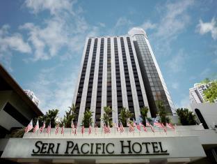 写真:セリ パシフィック ホテル クアラ ルンプール