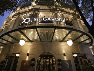 写真:ソー ソフィテル シンガポール