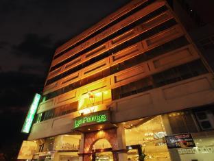 写真:ラス パルマス ホテル