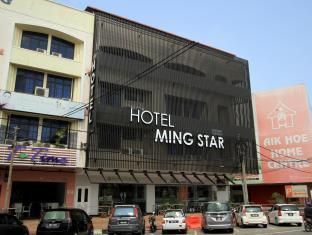 写真:ミン スター ホテル