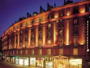 写真:ホテル メゾン ルージュ