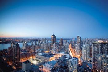 写真:マンダリン オリエンタル、ニューヨーク