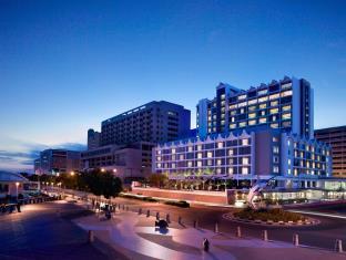 写真:ハイアット リージェンシー キナバル ホテル