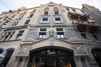 ホテル ネイブルクス