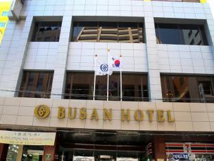 写真:釜山ツーリストホテル