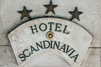 写真:ホテル スカンジナビア