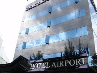 写真:エアポート ホテル