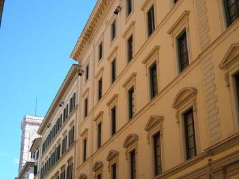 写真:レシデンツァ デッラ シニョリーア