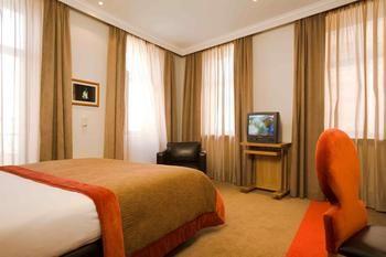 メルキュール ポルト セントロ ホテル