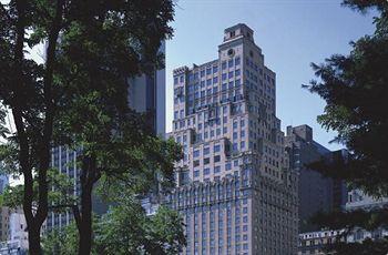 写真:ザ リッツ-カールトン ニューヨーク、セントラル パーク