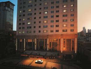 シャングリラ ホテル