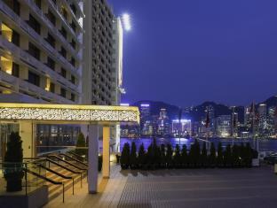 写真:マルコ ポーロ 香港 ホテル