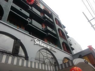 写真:ニュー ソラニエ ホテル