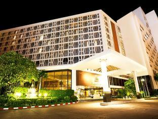 写真:モンティエン ホテル バンコク