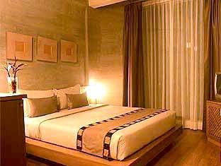 写真:バンコク ブティック ホテル