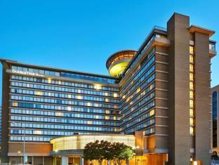 ダブルツリー ホテル クリスタル シティー ナショナル エアポート