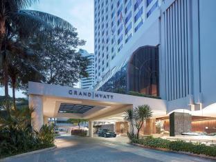 写真:グランド ハイアット シンガポール