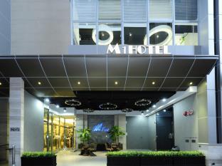 写真:M1 ホテル