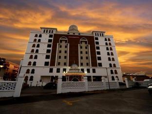 写真:グランド プテリ ホテル