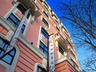 写真:ベレッザ タイペイ ホテル