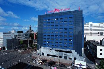 メルキュール ホテル デン ハーグ セントラル