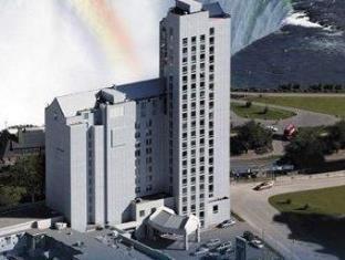 写真:ジ オークス ホテル オーバールッキング ザ フォールズ