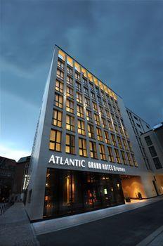 写真:アトランティック グランド ホテル ブレーメン