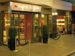 アウストリア トレンド ホテル ヨーロッパ グランズ