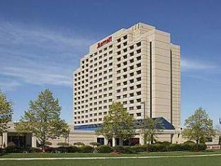 写真:Detroit Marriott Troy