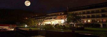 ブラカネス ホテル