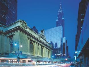 グランド ハイアット ニューヨーク ホテル