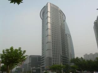 写真:メイソン 上海 中山公園 サービスド アパートメント