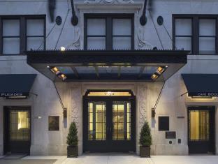 写真:ザ サリー ホテル