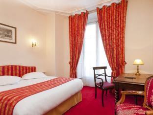 写真:ホテル デュ ケ ヴォルテール