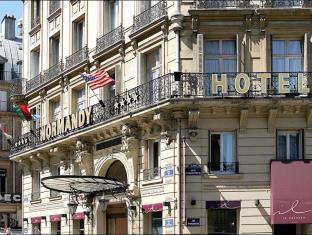 写真:ノルマンディー ホテル