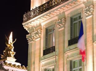 写真:インターコンチネンタル パリ ル グラン