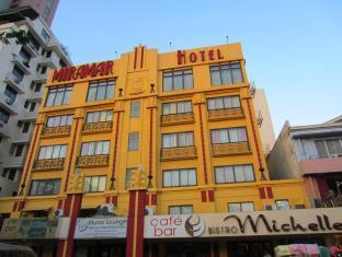 写真:ミラマー ホテル