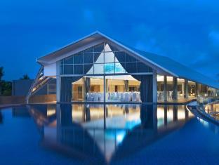 写真:ル メリディアン バリ ジンバラン ホテル