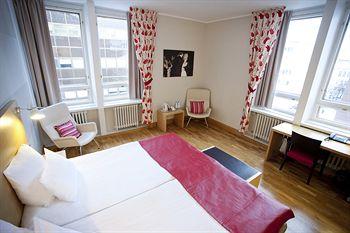 写真:オリジナル ソコス ホテル ヘルシンキ