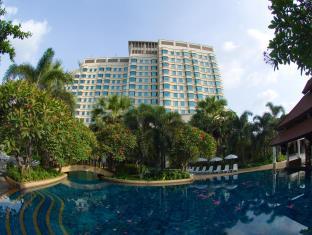 写真:ラマ ガーデンズ ホテル