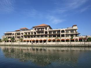 カーサ デル リオ メラカ ホテル