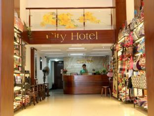 写真:シティー ホテル 35 ルー バン ラン ストリート