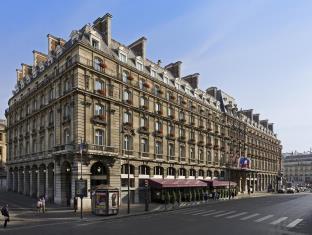 写真:ホテル ヒルトン パリ オペラ