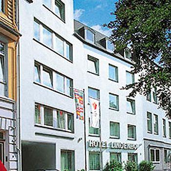 ホテル リンデンホフ リューベック