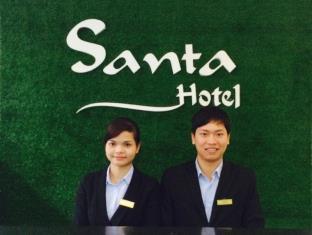 写真:Santa Hanoi Hotel