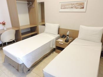 写真:ホテル モンテ カステロ